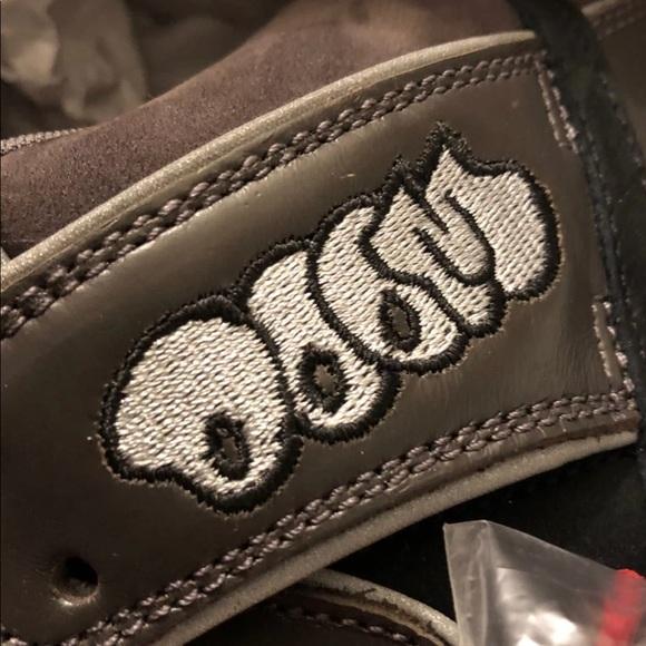 huge discount c3a45 21a59 Nike SB Dunk High Premium MF Doom Boutique